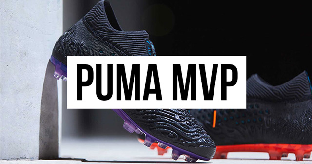 The MVP Pack From Puma Pays Homage To NBA All-Stars