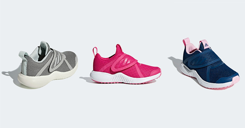 Adidas FortaRun X Laceless Trainers Buy Now c89960d53