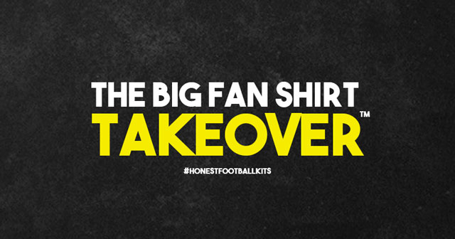 The Big Fan Shirt Takeover