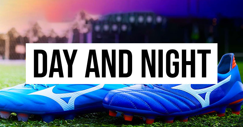 The Day & Night Pack from Mizuno
