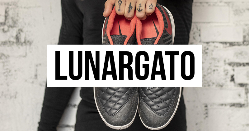 81758b0d3db9 The LunarGato II From Nike Have Landed