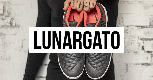The LunarGato II From Nike Have Landed