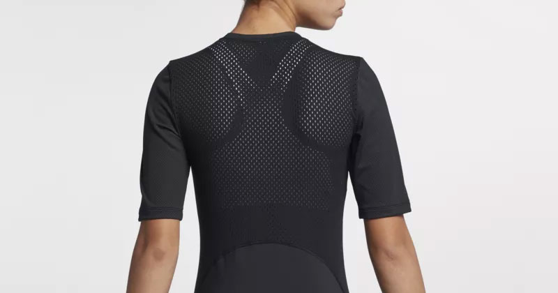 Nike womens base layer