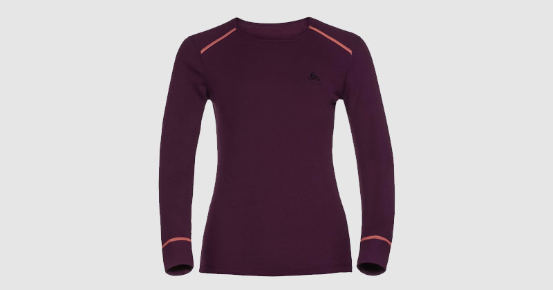 SKINS womens base layer
