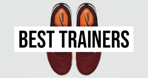 Best Gym Trainers 2019