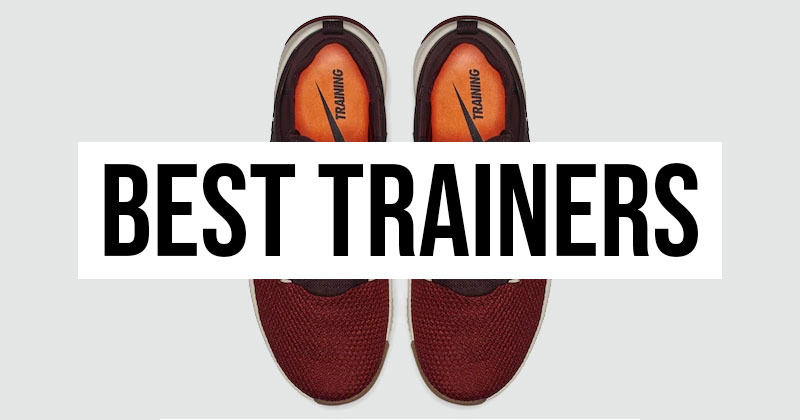 Best Gym Trainers 2019 | Guide