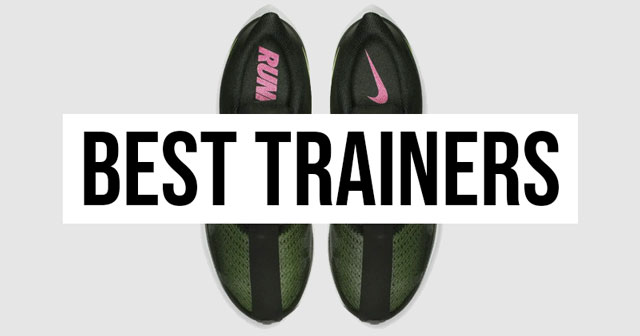 Best Running Trainers 2019 | Guide