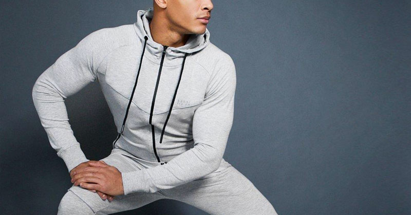 275486f3319e 9 - Active Zip Through Hooded Skinny Tracksuit - £30.00