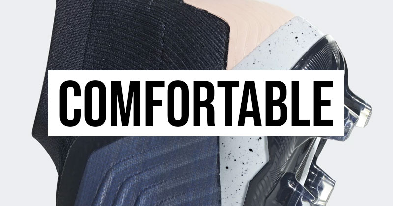 Top 3 Most Comfortable Football Boots