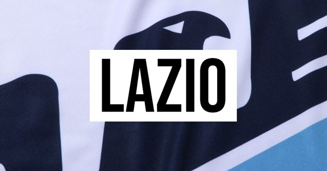 7bb9848760c The Story of Lazios Iconic Eagle Design | FOOTY.COM Blog