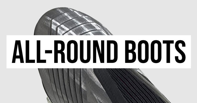 The best all-round football boots suitable for any position