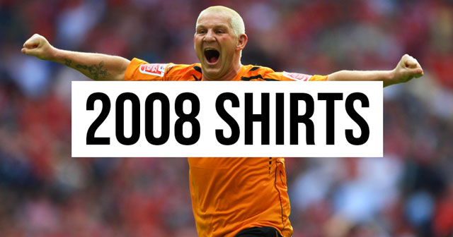 6 shirts from 2008 that have aged really well