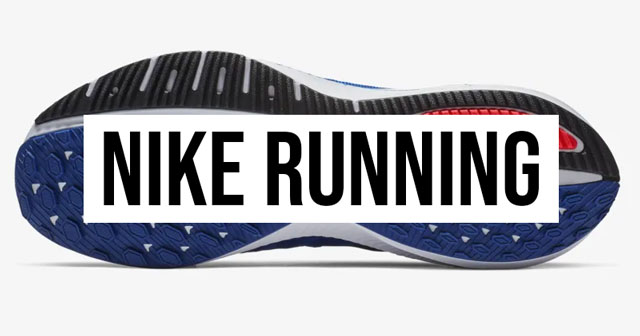 The Best Nike Running Trainers