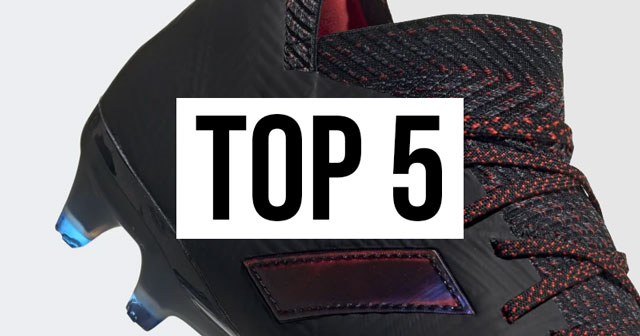 The Top 5 Synthetic Boots For 2019