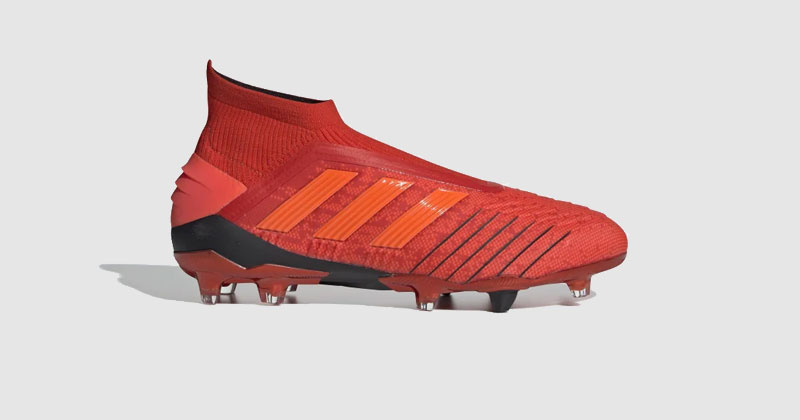 adidas predator 19+ firm ground boots