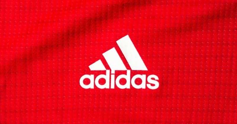 Manchester United adidas