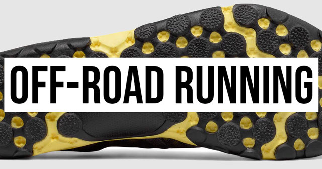 Top 5 Trainers for Off-Road Running