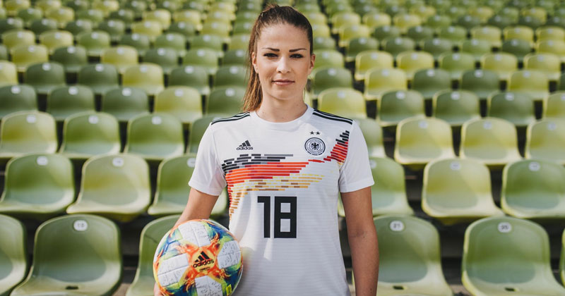 germany 2019 women's home