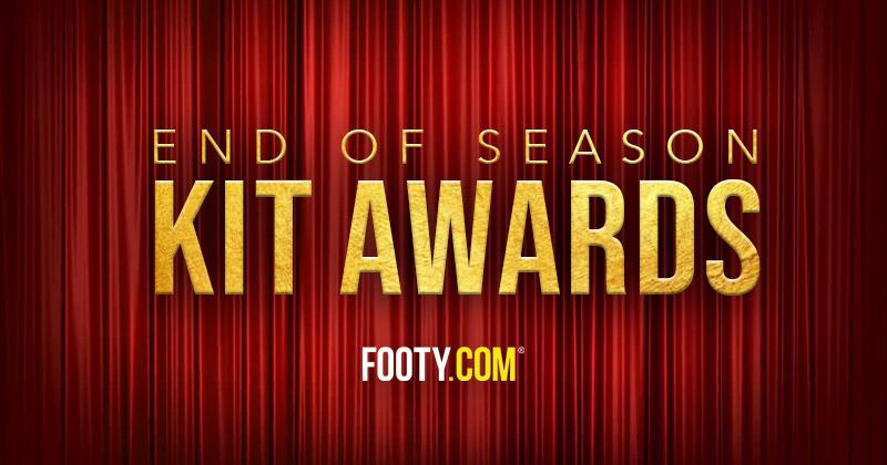 706bf7da6 End of season kit awards - The best home