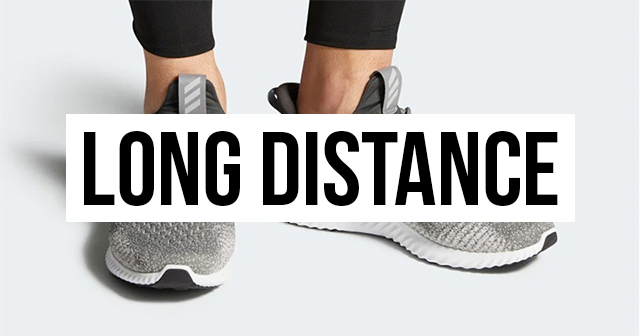 Guide | Top Trainers for Long Distance Running 2019