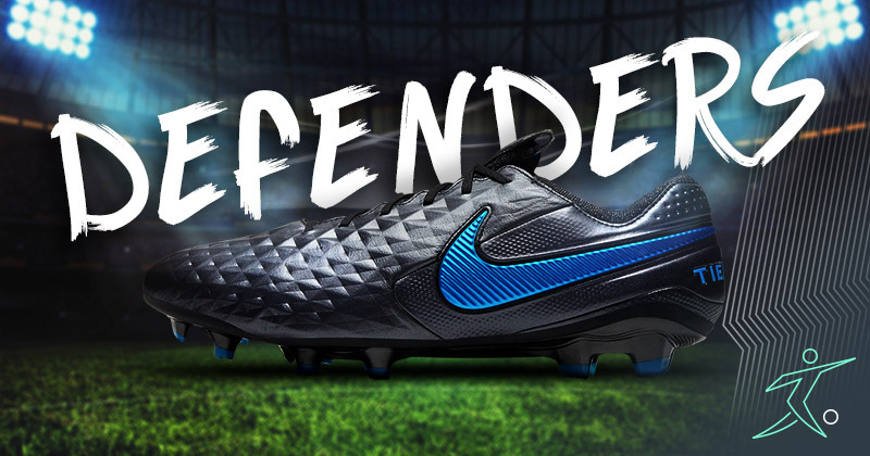 best shoes for defenders