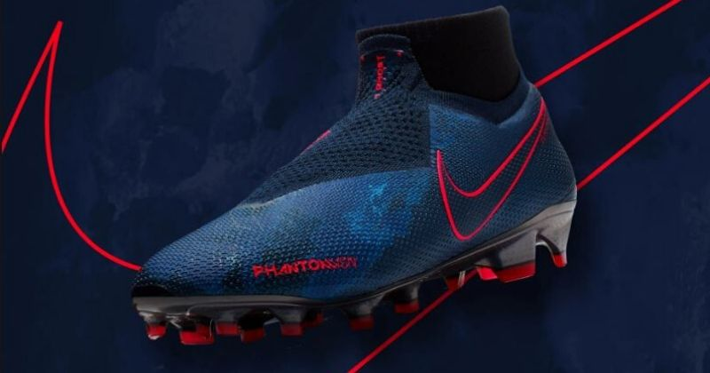 football boots with ankle support 2020