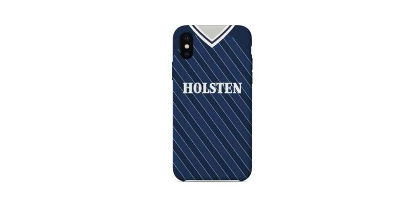 retro spurs shirt samsung phone case