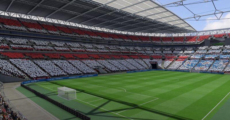 The Best Fc Barcelona Stadium Fifa 20