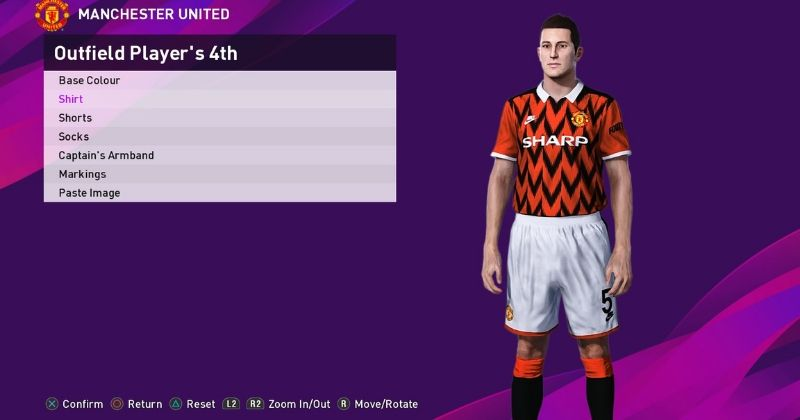 PES 2020 Option File Guide: How To Get All The Official