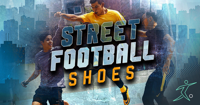 The best football shoes for concrete
