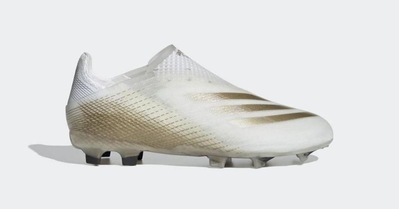 adidas X Ghosted+ football boots