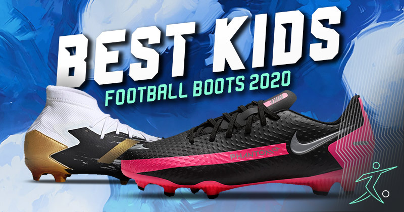 soccer shoes, Kids football boots