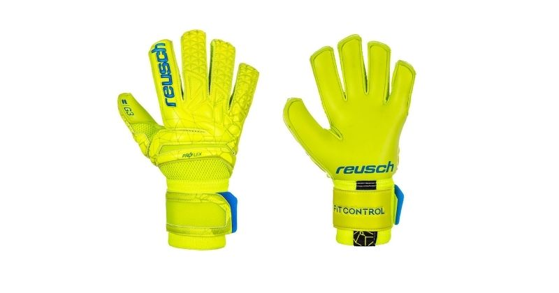 reusch fit control g3 fusion goalkeeper gloves