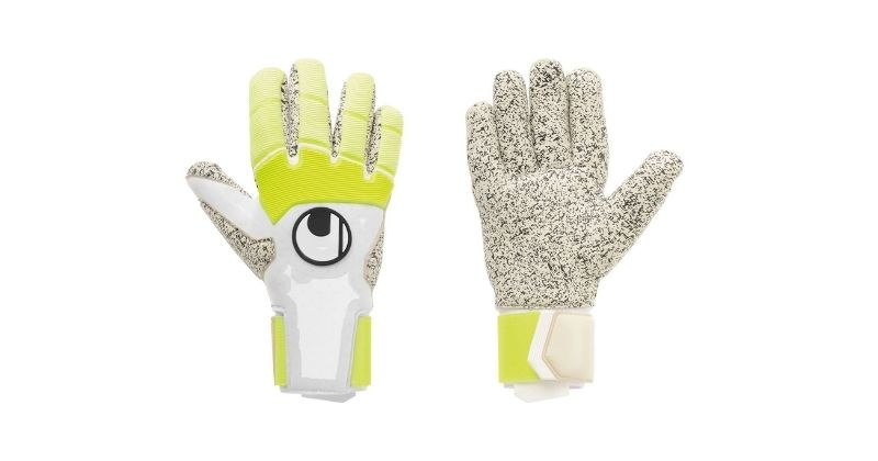 uhlsport pure alliance goalkeeper gloves