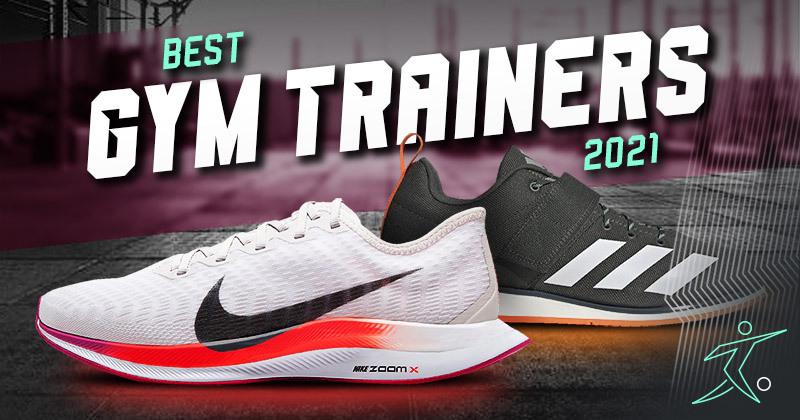 Best gym trainers 2021 | Top picks for men & women | FOOTY.COM Blog