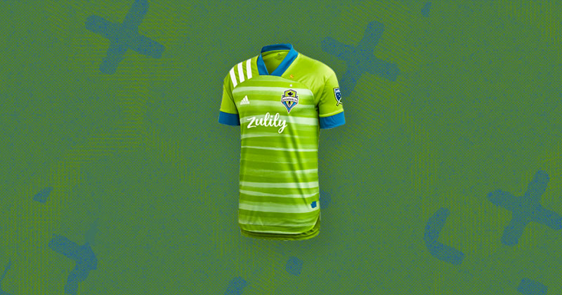 seattle sounders home