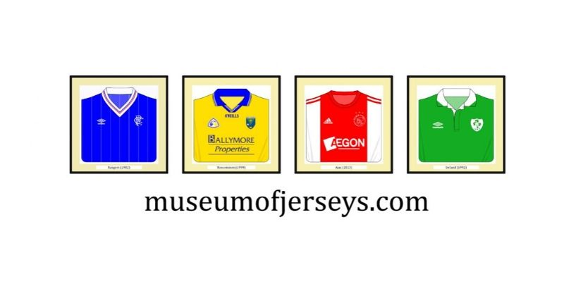 museum of jerseys website