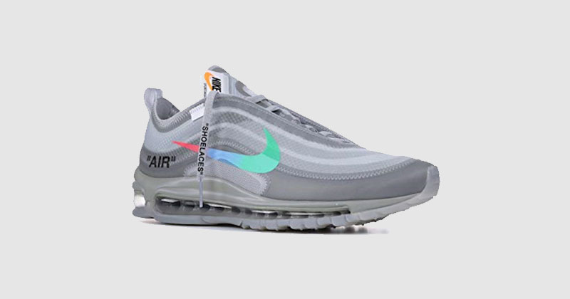 nike air max off white