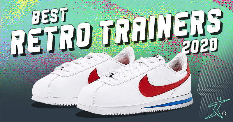 Best retro trainers you can still buy