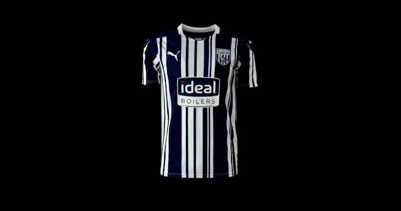 west brom 2020-21 home kit