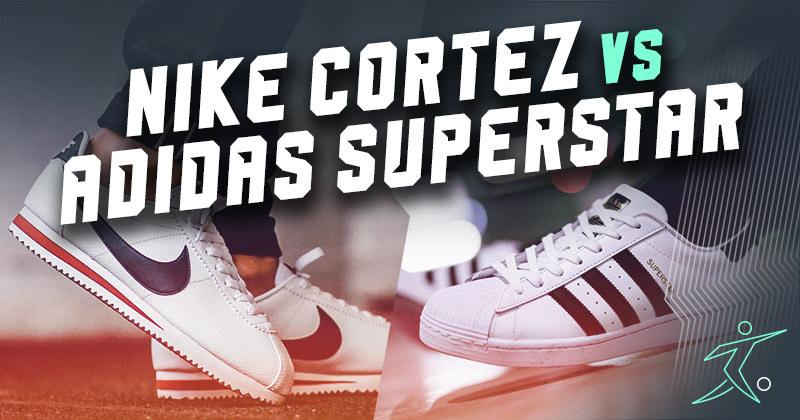adidas that look like nike cortez