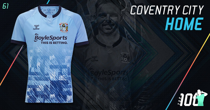 coventry city 2020-21 home kit