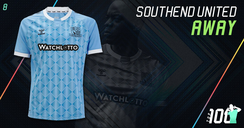 southend united 2020-21 away kit