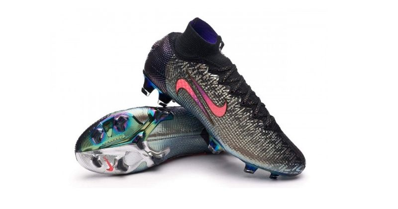nike mercurial mbappe superfly 7 chosen 2 football boots