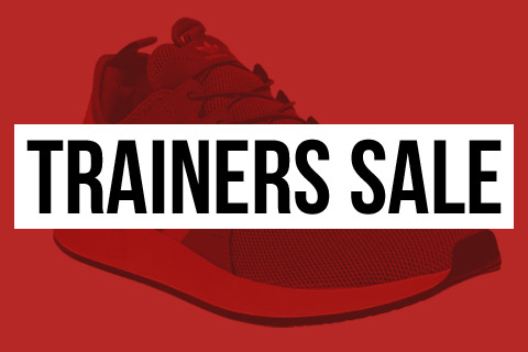 Trainers Sale