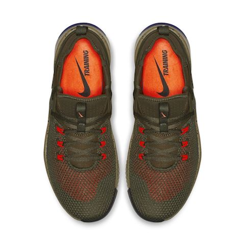 Nike Free Metcon Training Shoes Olive