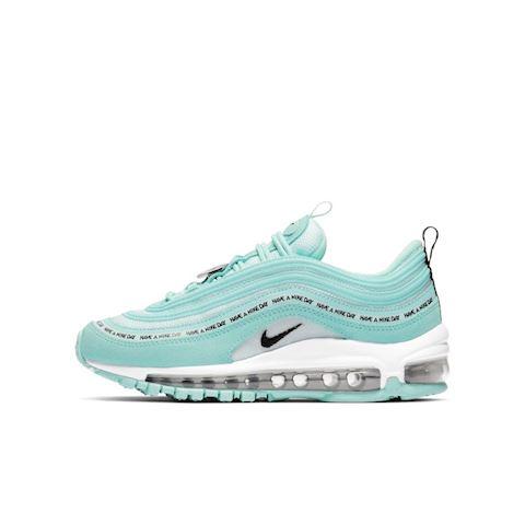 Nike Air Max 97 SE Older Kids' Shoe Green