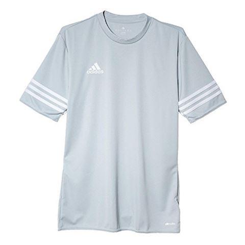 adidas Entrada 14 Jersey Mens Football Teamwear White