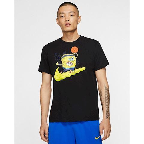 Nike Kyrie Spongebob Men T Shirts