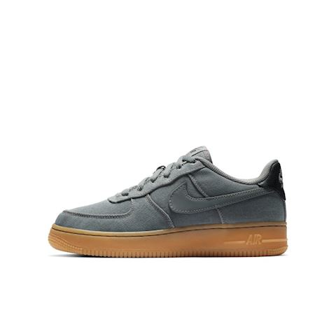 Nike Air Force 1 LV8 Style Older Kids' Shoe Silver